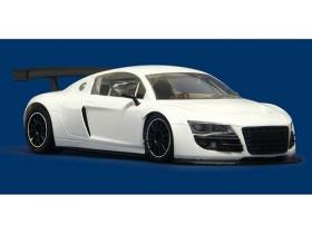 NSR1097AW AUDI R8 white body kit AW