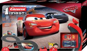 20063022 CARRERA FIRST Disney Pixar Cars