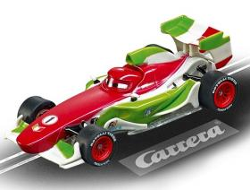 CARS FRANCESCO BERNOULLI 20064001