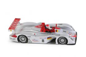 CW19 The Le Mans Winners Collection Audi R8 LMP n°8