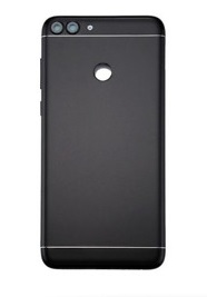 Huawei P-SMART  COVER NERO ORIGINALE