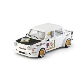 TTS05 Simca 1000 Gr.2 N°261 White Edition