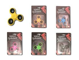 HAND SPINNER GIALLO