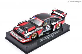 SW48 Ford Capri Zakspeed - Wurth Black