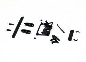 CS18P Ford GT40 parti carrozzeria