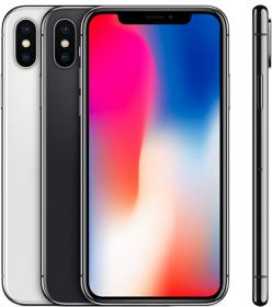 Iphone X  Sostituzione Display OLED ORIGINALE
