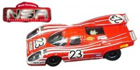 "SET02 ""A"" LIMITED EDITION Porsche 917K"