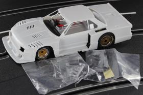 SWK/NS Nissan skyline turbo white kit
